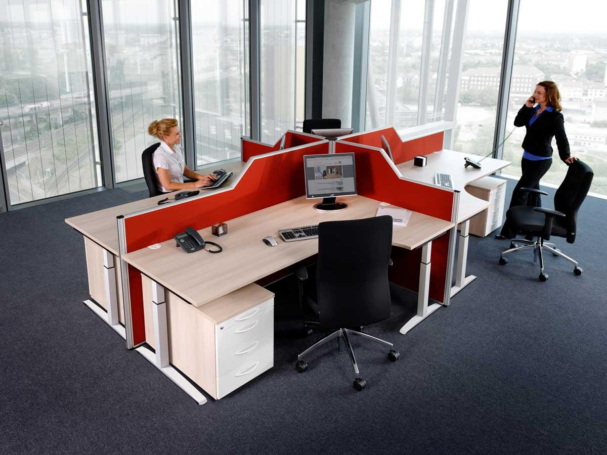 Bürotechnik Trier - Molter Bürosysteme GmbH