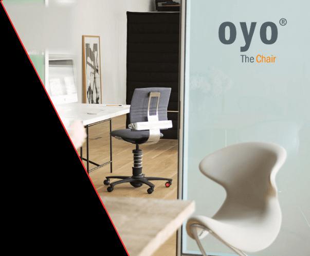 Sitzmöbel - Molter Bürosysteme GmbH